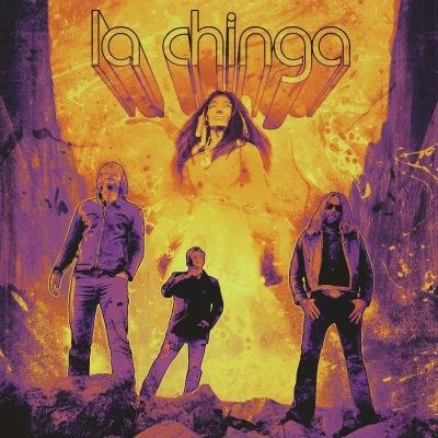 La Chinga