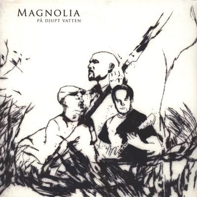 Magnolia pa djupt